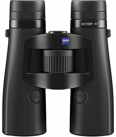 Бинокль-дальномер Carl Zeiss Victory RF 10x42 Bluetooth